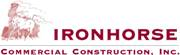 Ironhorse Commercial Construction, Trophy Club, Texas - a supporter of the Bluegrass Heritage Foundation, a non-profit 501c3 organization that presents great bluegrass music festivals in Texas!